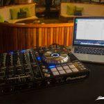 Mesa Pioneer para DJ Profesional en Barco