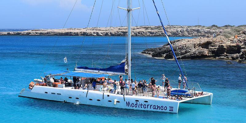 teambuilding en catamaran