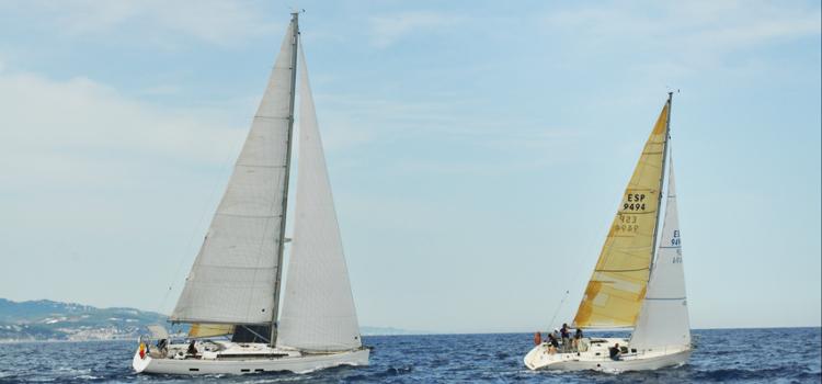 regata en barcelona