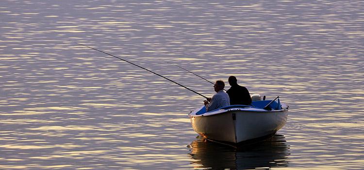 chárter náutico pesca deportiva
