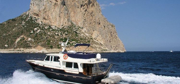 celebra los 60 años viaje por la costa mediterránea